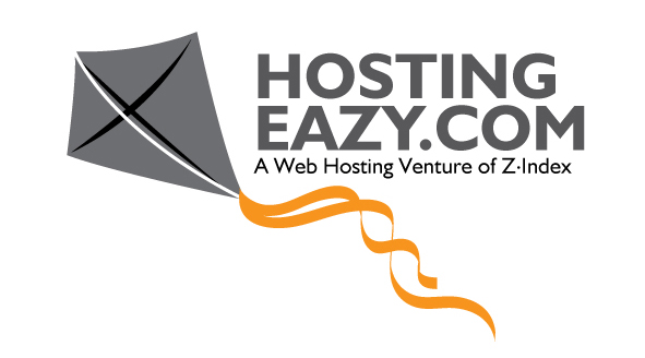 hostingeazy.com / zindexhost.com  : A web hosting venture of z-index web solutions